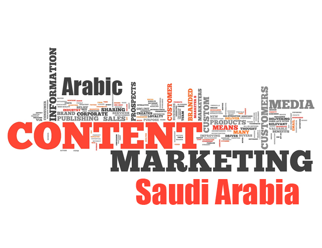 6 Incredible Benefits of Arabic Content Marketing Services in Saudi Arabia