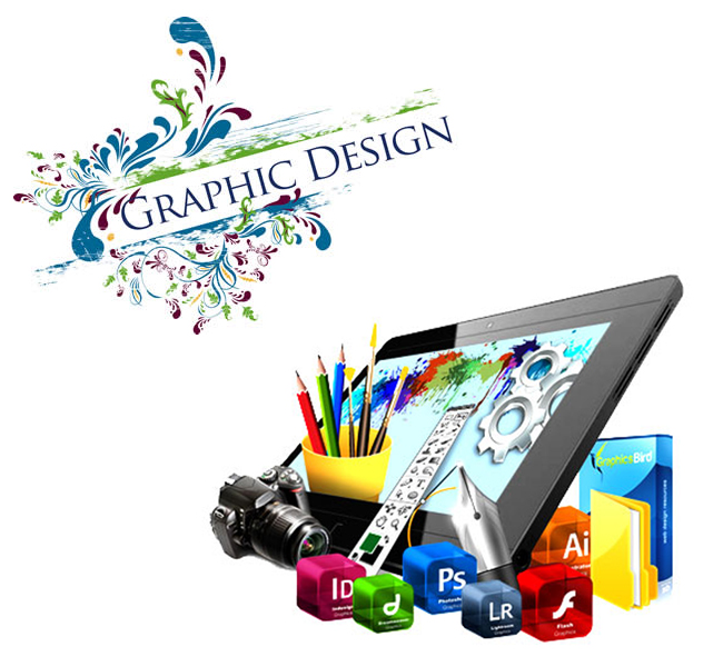 Creative Graphic Design Company in Saudi Arabia