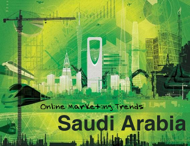 8 Top Online Marketing Trends in Saudi Arabia 2015