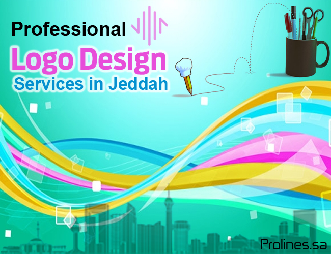 Professional Logo Design Services in Jeddah, Saudi Arabia
