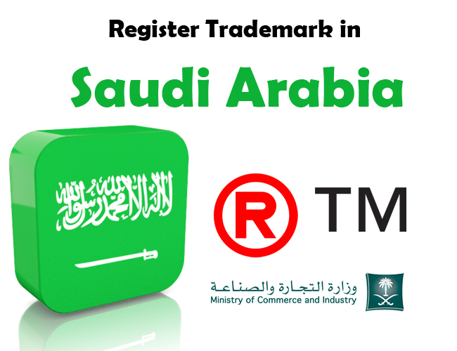 How to Register Trademark in Saudi Arabia