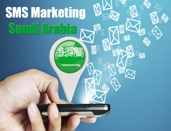 Amazing Trend of SMS Marketing in Saudi Arabia