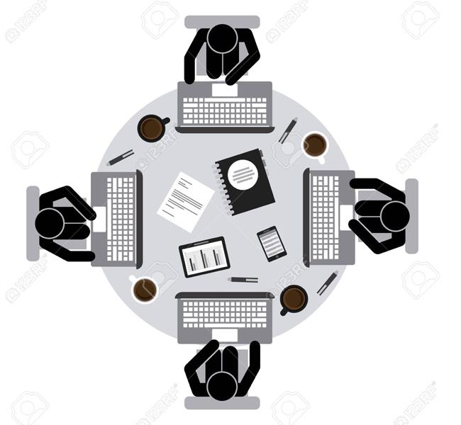 Teamwork-in-graphic-design-KSA