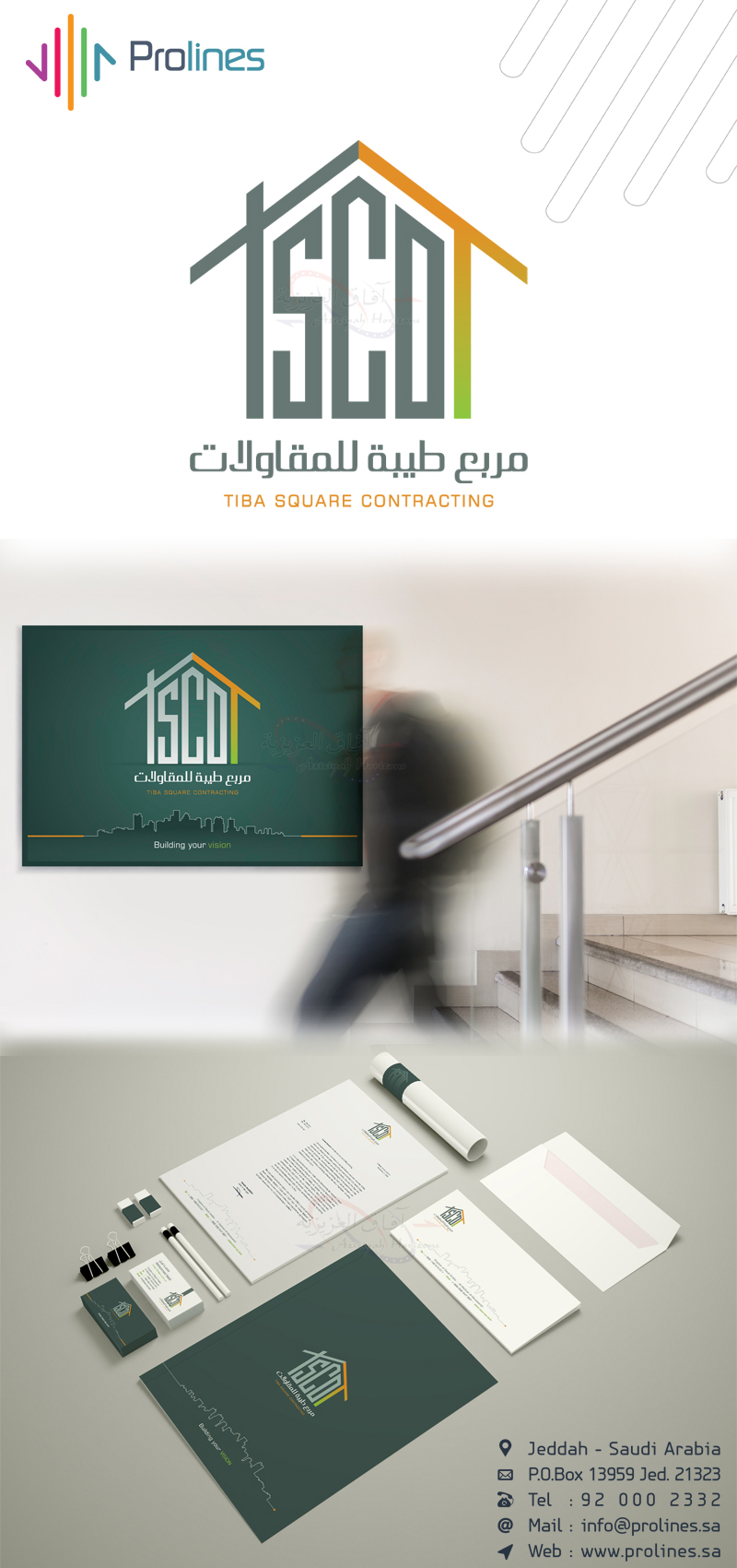 TSCO - Popular Construction Company in Saudi Arabia