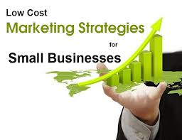 4 Low Cost Marketing Strategies for Small Businesses in Saudi Arabia