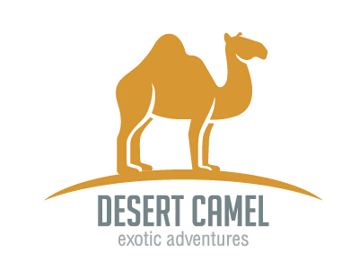 Camel-Logo-Design-for-Inspiration-19