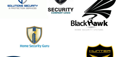 Creative-Security-Logo-ideas