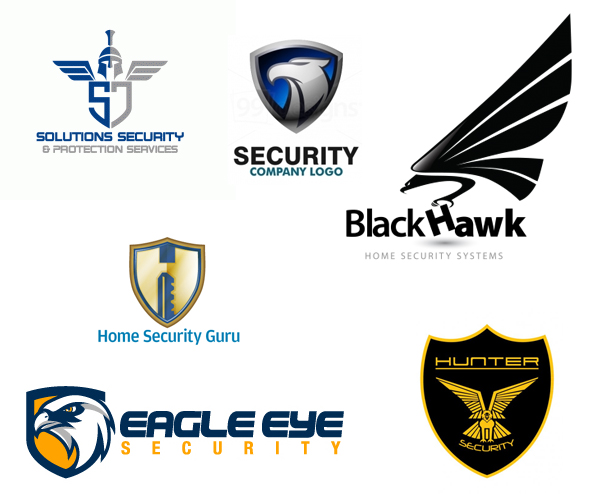 20 creative security logo designs for inspiration in saudi