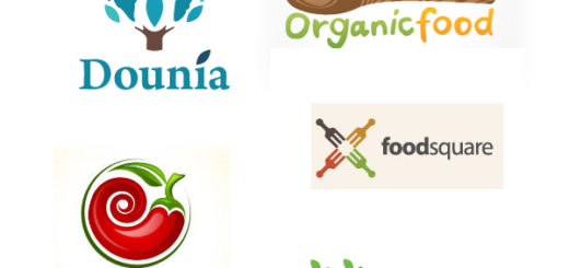Creative Food Company Logo Designs Archives Webdesign Company In