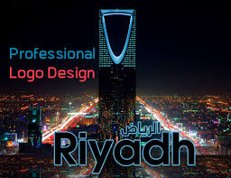 Professional Logo Design Services in Riyadh, Saudi Arabia