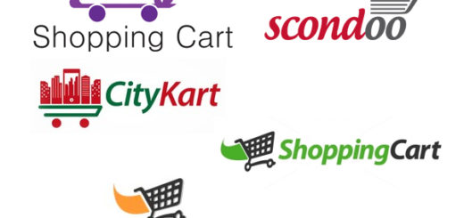 Saudi-Arabia-shopping-Cart-Logo-ideas