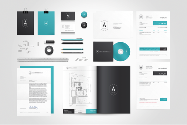 Stationery Design ideas 5