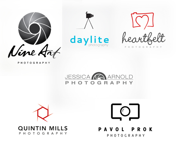 18 Amazing Saudi Photography Logo Designs for Inspiration
