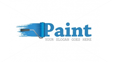 Painting Company Logo Ideas | Arts - Arts