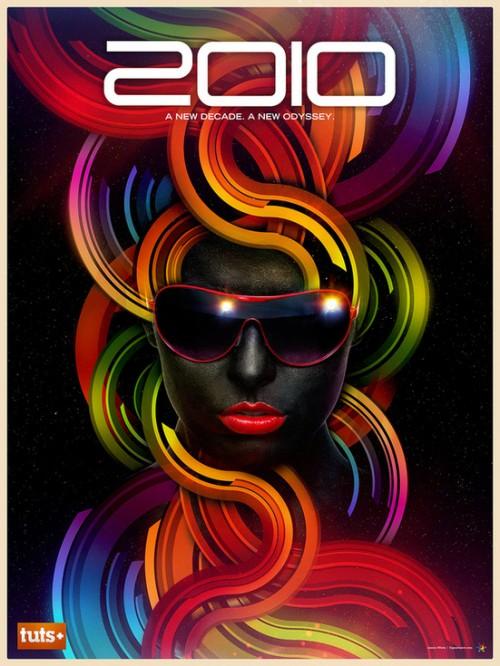 21 Amazing Graphic Design inspiration Posters 2015/16