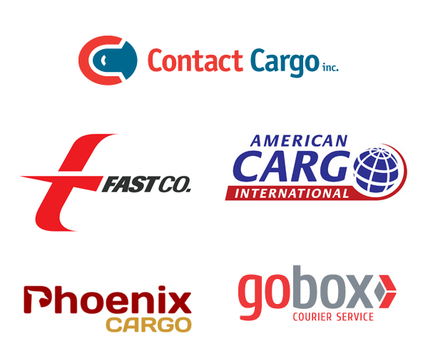 20 creative saudi arabia cargo company logo design ideas - Company Logo Design Ideas