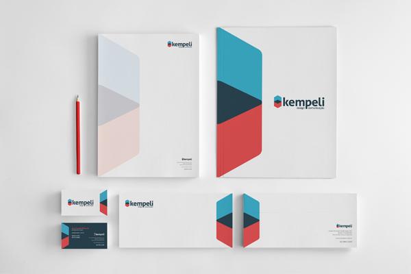 stationery Design ideas 3