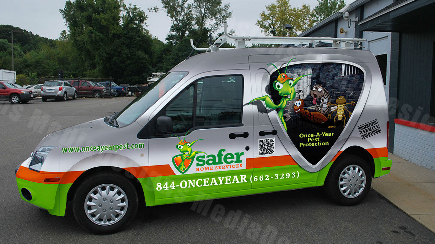 22 best innovative car vehicle wrap design inspiration for Truck wrap templates
