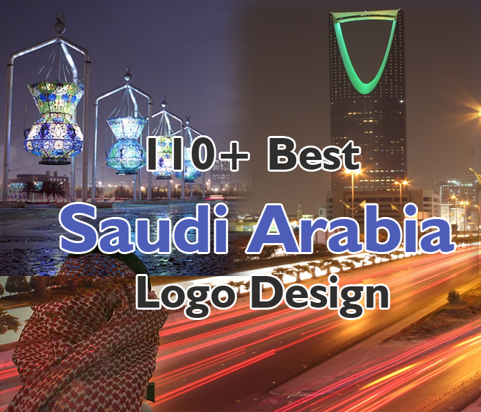 110+ Best Saudi Arabia Logo Design Examples for Inspiration