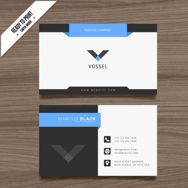 2-colors-bussiness-card-design-ksa