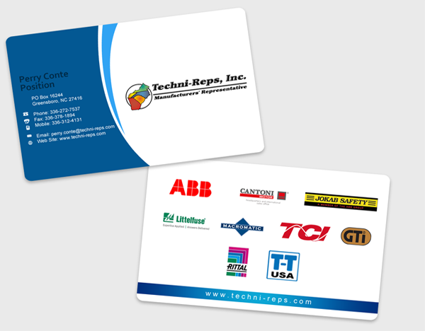 56 business card design inspiration for saudi business 2 side business card design reheart Image collections