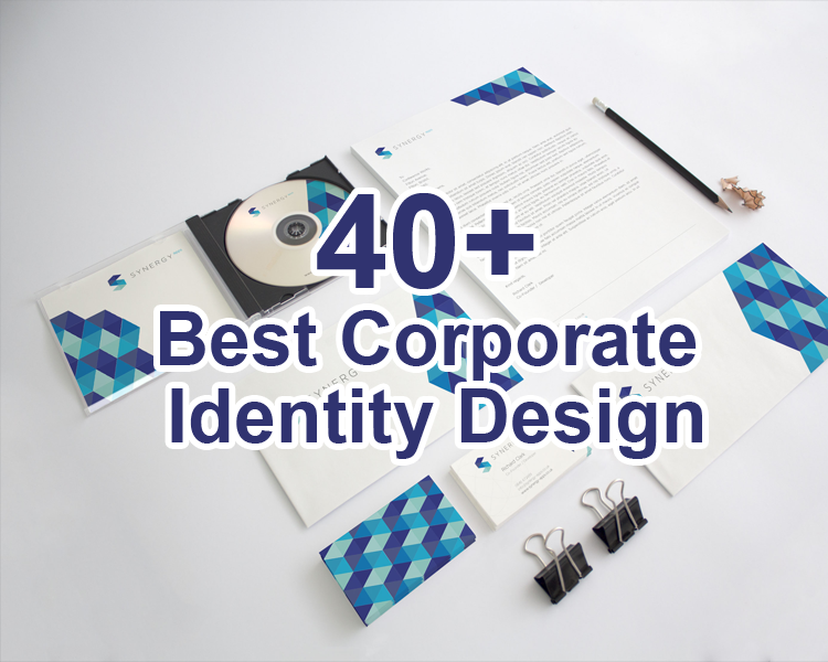 40+ Best Corporate Identity Design for Inspiration in Saudi Arabia