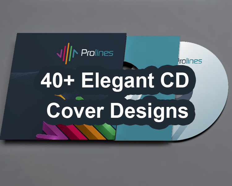 40+ Elegant CD Cover Designs for Inspiration in Saudi Arabia