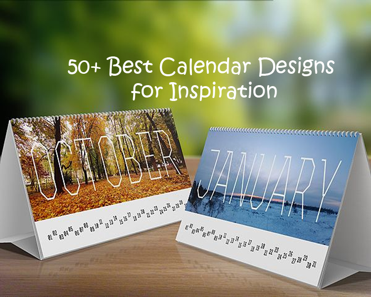 Corporate Calendar Theme Ideas : Best calendar designs for inspiration in saudi arabia