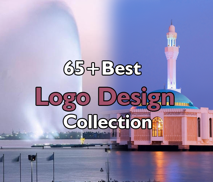 65+ Best Logo Design Collection in Jeddah, Saudi Arabia