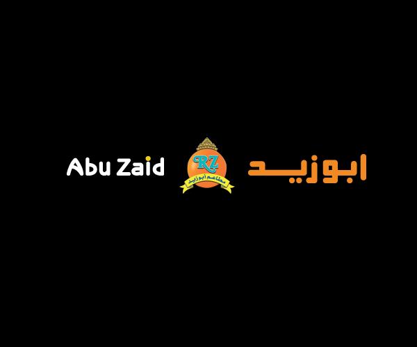 Abu-Zaid-Restaurant-logo-jeddah