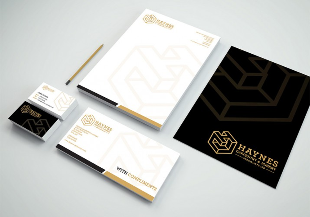 Advertising-Agency-stationery-design
