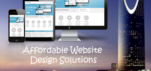 Affordable-Website-Design-Solutions-in-saudi-arabia