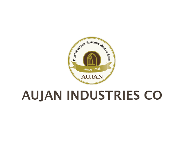 Al-Aujan-Industries-logo-design