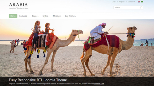 Arabia-web