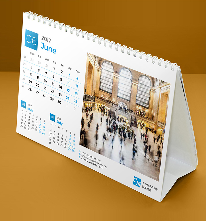 Best Calendar Design : Corporate calendar design inspiration pixshark