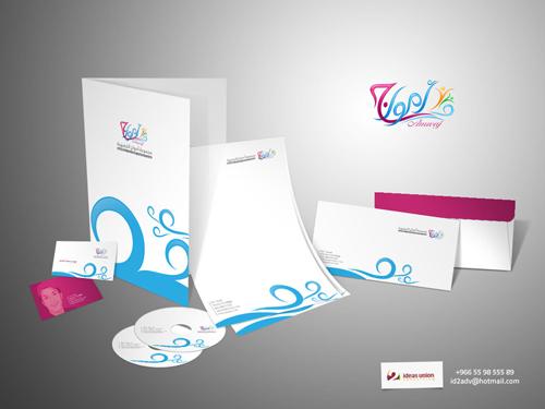 Corporate Identity Design