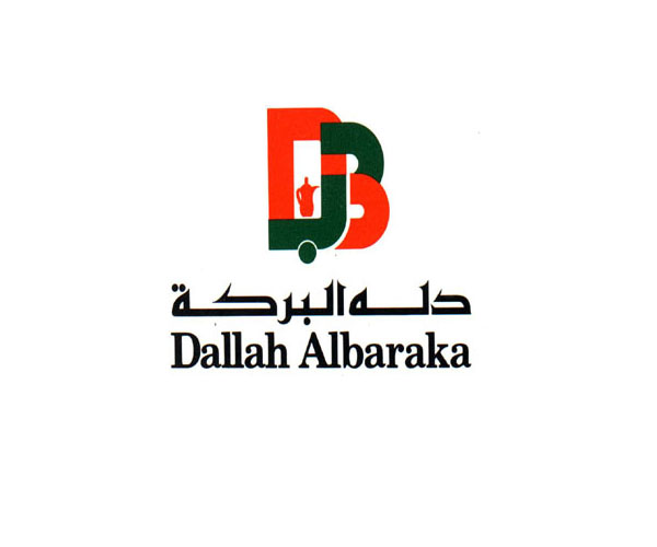 Dallah-Al-Baraka-Group-logo-design