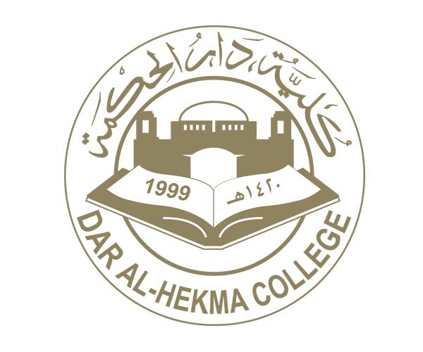 Dar-Al-Hekma-University-logo