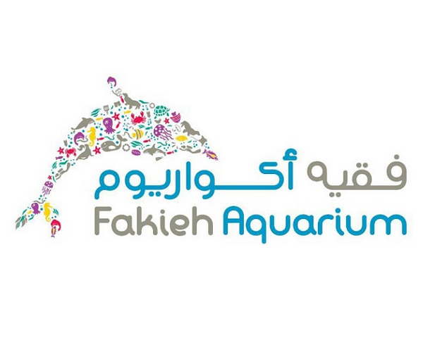 Fakieh-aquarium-in-Jeddah-logo-design