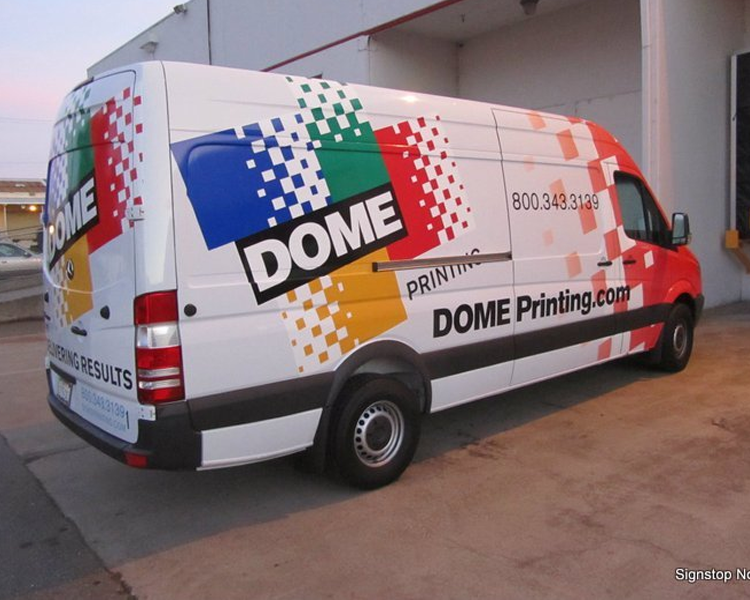 truck wrap templates - 50 best car truck van vehicle wrap design examples