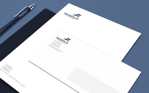 Letterhead-design-saudi