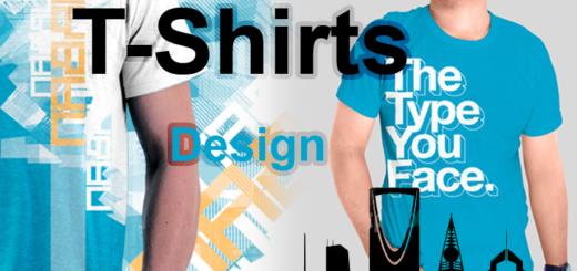 Modern-T-Shirts-Design-saudi-arabia-jeddah