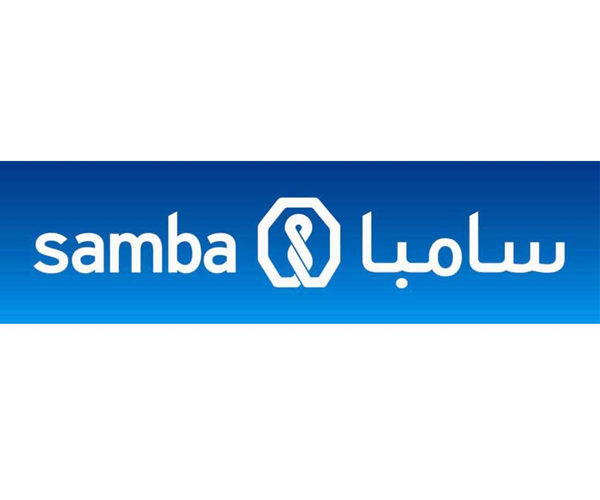 Samba-Financial-Group-logo-design