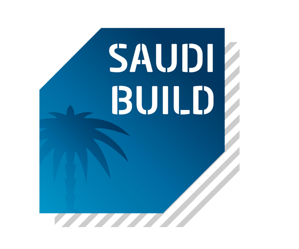 Saudi-Build-logo-design