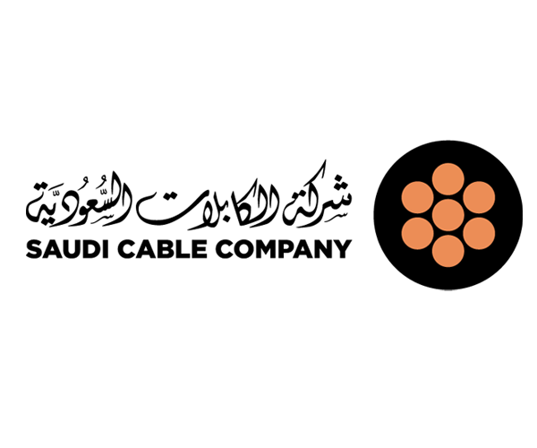 Saudi-Cable-logo-design