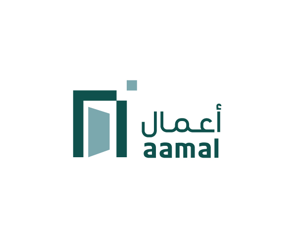 aamal-logo-design-saudi-arabia