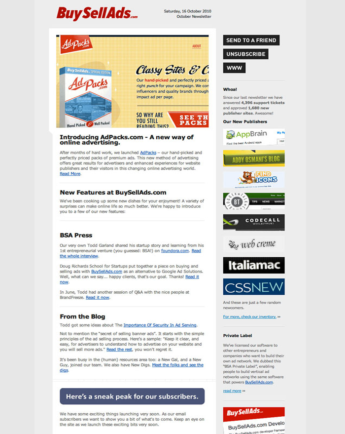 advertise-company-email-newsletter-design