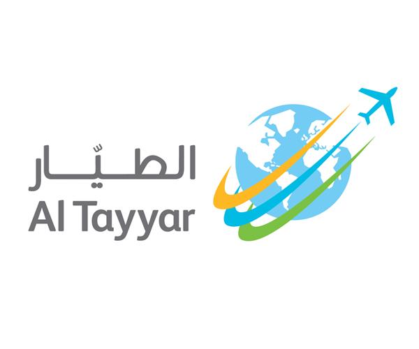 al-tayyar-logo-design-saudi-arabia