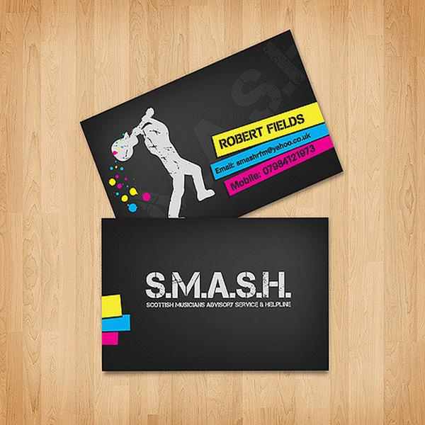 blackbackground-business-card-design
