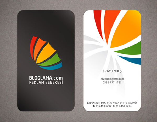 Business Cards Design Ideas business cards 20 bc pantascope Both Side Card Design Ideas Riyadh